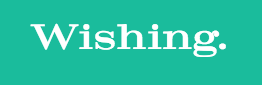 Wishing - logo